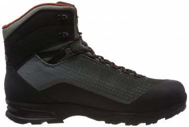 Lowa Irox GTX Mid Olive/Black Men