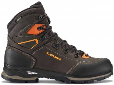 Lowa Lavaredo GTX Brown Men