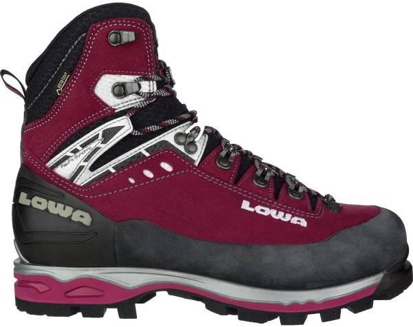 Lowa Mountain Expert GTX Evo - Purple (2200293198)