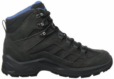 Lowa Sesto GTX Mid Gris (Anthracite/Blue) Men