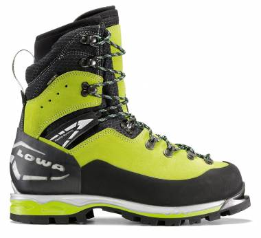 Lowa Weisshorn GTX Lime/Black Men