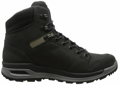 Lowa Locarno GTX Mid Grey (Anthrazit 937) Men