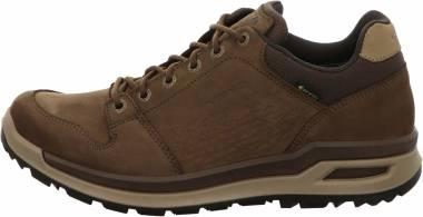Lowa Locarno GTX Lo - brown (3108120485)