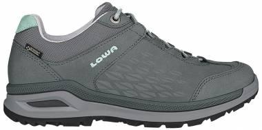 Lowa Locarno GTX Lo - Grey (3208179781)