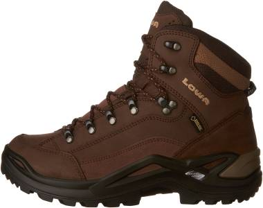Lowa Renegade GTX Mid - Brown