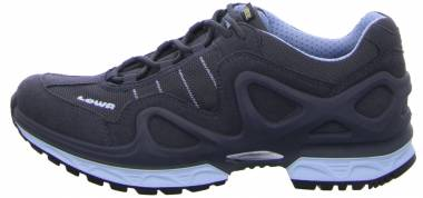 Lowa Gorgon GTX - Anthracite / Ice Blue (3205789771)