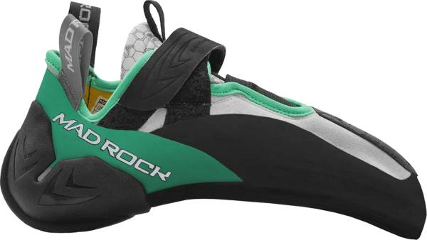 Mad Rock Drone LV - Yellow/Green (450)