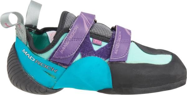 Mad Rock Lyra - Black/Purple/Turquiose