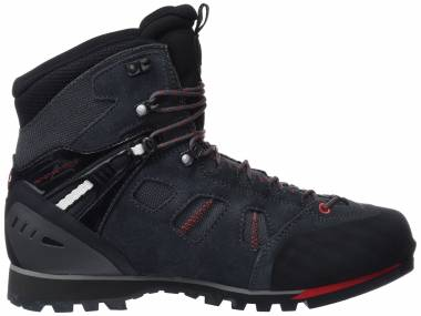Mammut Ayako High GTX Graphite/Inferno Men