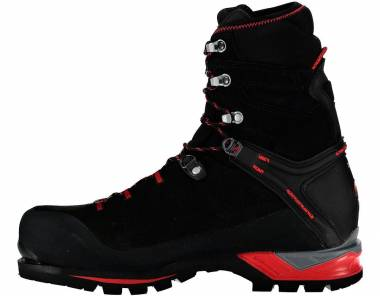 Mammut Magic Guide High GTX Black (Black / Inferno 000) Men