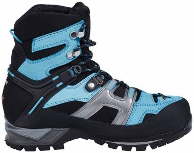 Mammut Magic High GTX - Arctic/Black