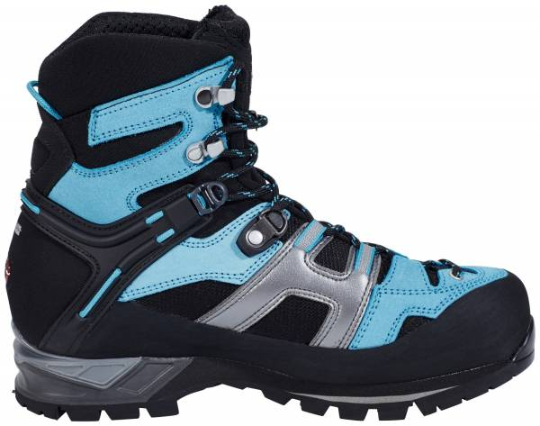 Mammut Magic High GTX Arctic / Black