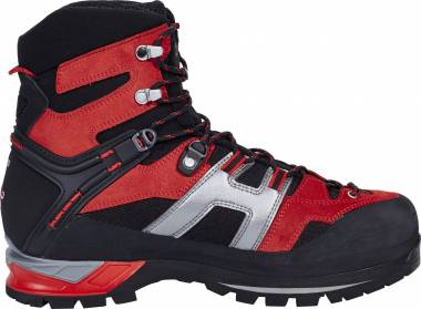 Mammut Magic High GTX Inferno / Black Men