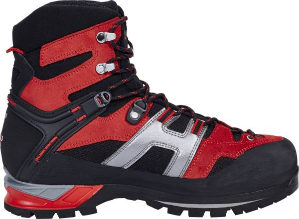 Mammut Magic High GTX - Red Inferno Black 3226 (3010007603226)