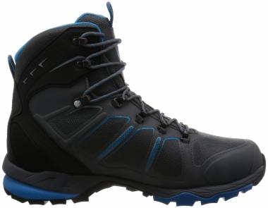 Mammut T Aenergy High GTX - Gris Graphite Atlantic 000 (3020055700102)