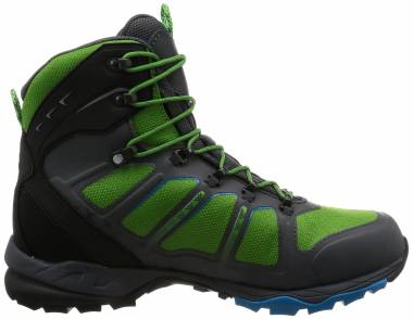 Mammut T Aenergy High GTX - Green (3020055704442)