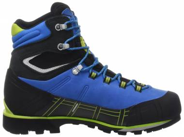 Mammut Kento High GTX Imperial/Sprout Men