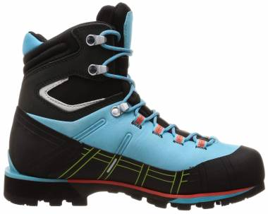 Mammut Kento High GTX - Arctic/Black (3010008705927)