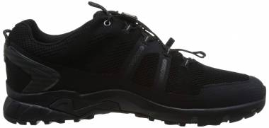 Mammut T Aegility Low GTX - Black (3040055310052)