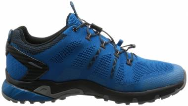 Mammut T Aegility Low GTX - Light Blue