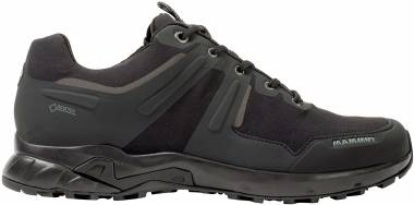 Mammut Ultimate Pro Low GTX - Black Black Black 0052 (3040007100052)