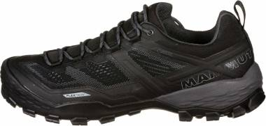 Mammut Ducan Low GTX - Black Dark Titanium (30300352000288)