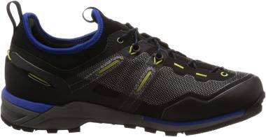 Mammut Alnasca Knit Low GTX - Black Black Ultramarine 000 (30200607000142)