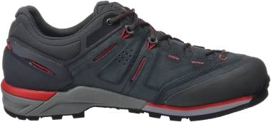 Mammut Alnasca Low GTX - Grey Graphite Magma 00101 (30200601000101)