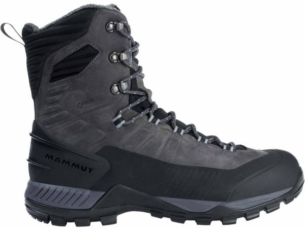 Mammut Mercury Pro High GTX - Graphite Black (3030039000126)