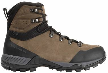 Mammut Mercury Tour II High GTX - Grey Bark Black 0025 (3030034500025)