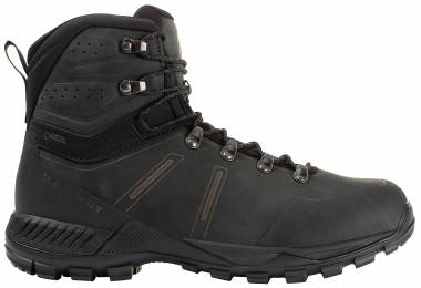 Mammut Mercury Tour II High GTX - Black/Black (3030034500052)