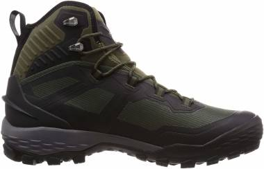 Mammut Ducan Pro High GTX - Multicolor Iguana Black