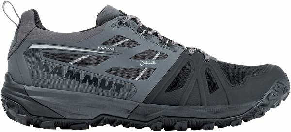 Mammut Saentis Low GTX - Black Dark Titanium (30300341000288)