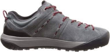 Mammut Hueco Low GTX - Grey Dark Beet