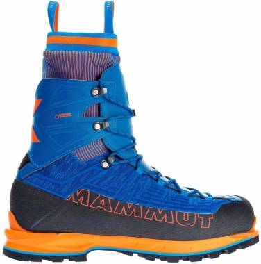Mammut Nordwand Knit High GTX - ice/sunrise