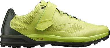 Mavic XA Elite II - Lime Green (40697200)