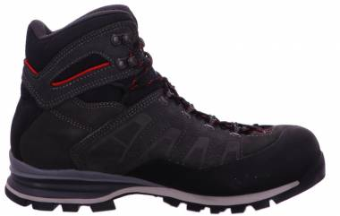 Meindl Antelao GTX - Charcoal Red (520531)