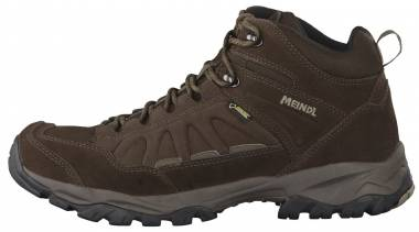 Meindl Nebraska Mid GTX - Brown (342439)