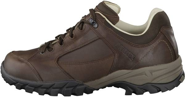 Meindl Lugano - Dark Brown