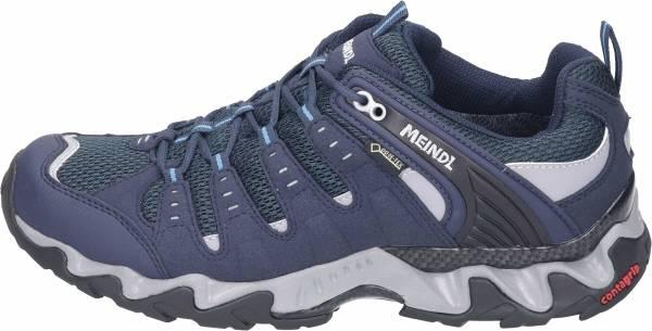 Meindl Respond GTX - Blu Notte Petrolio (345668)