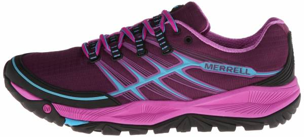 Merrell All Out Rush woman purple/horizon blue