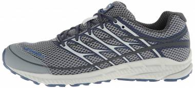 Merrell Mix Master Move 2 - Grey/Tahoe Blue