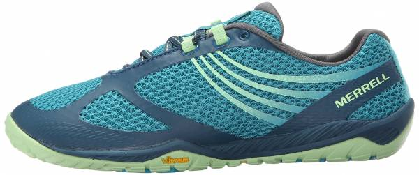Merrell Pace Glove 3 woman turquoise