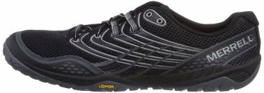 Merrell Trail Glove 3 Black Men