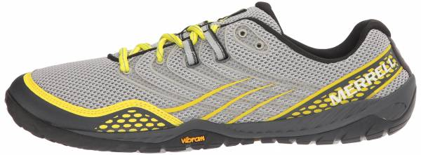 Merrell Trail Glove 3 men grey (sleet)