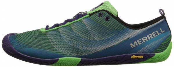 Merrell Vapor Glove 2 woman brt. green/purple