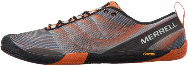 Merrell Vapor Glove 2 men dark orange