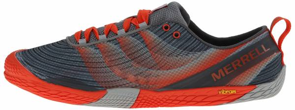 Merrell Vapor Glove 2 men grey/spicy orange