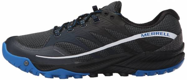 Merrell All Out Charge men dark slate