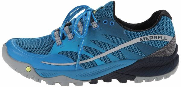 Merrell All Out Charge men racer blue/navy